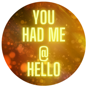 Hello You Events Single Quote